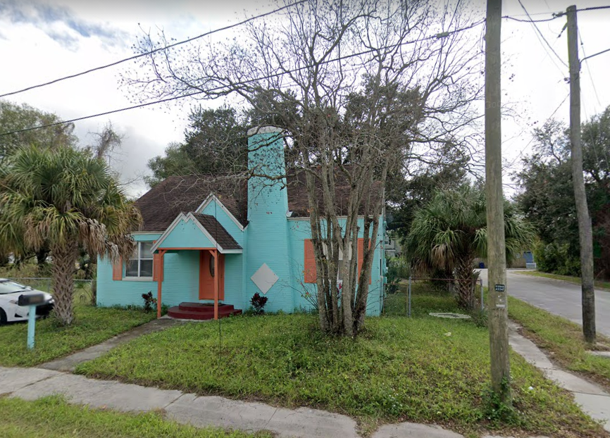 2101 E 23rd Ave Tampa Home for Sale Ybor City Tampa