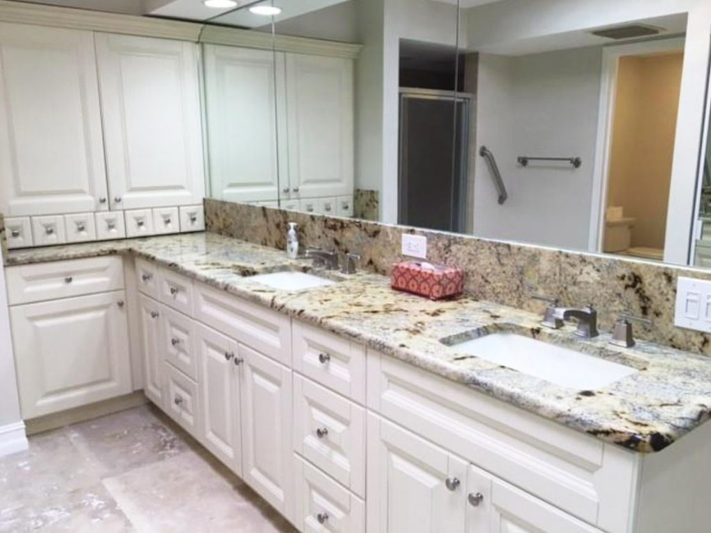 Large Tampa waterfront condo for rent